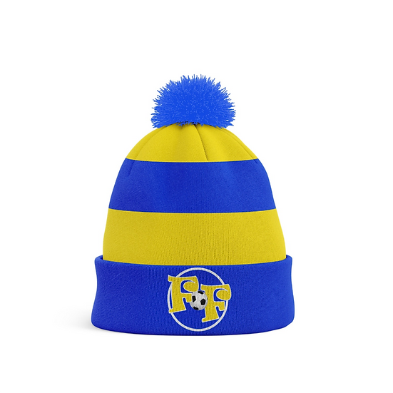 FFF Bobble Hat