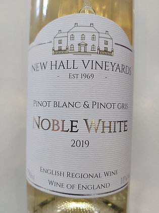 2019 Noble White