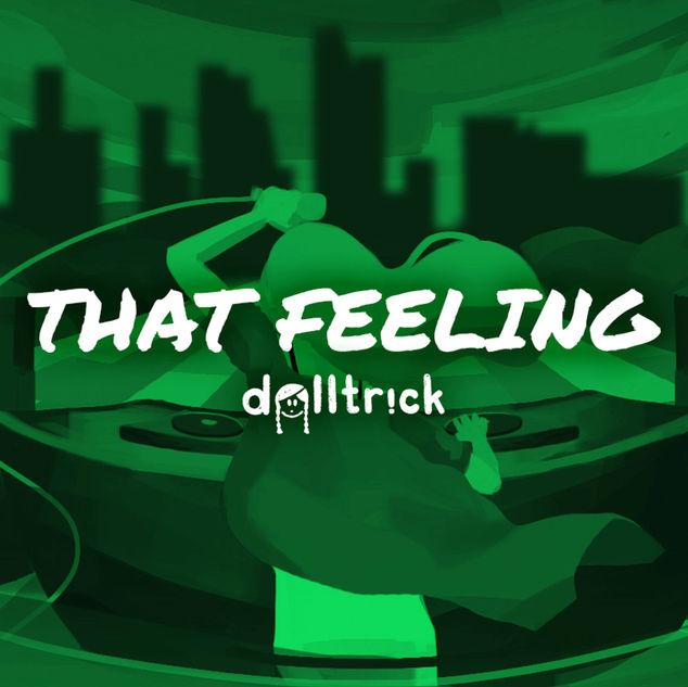 That Feeling - Jan 31st, 2020