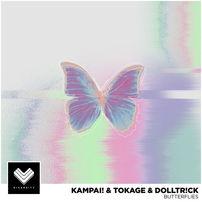 Butterflies - Oct 8th, 2019