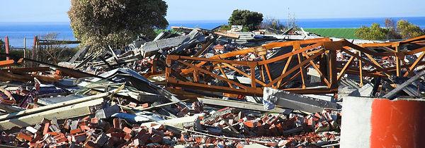 Demolition Contractors in NJ
