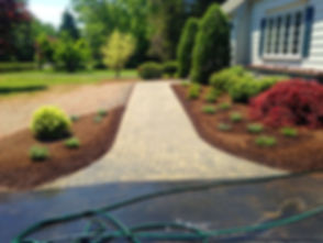 CSM Services Landscaping New Jersey