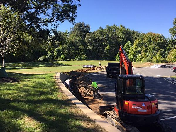 Excavating Contractors in NJ