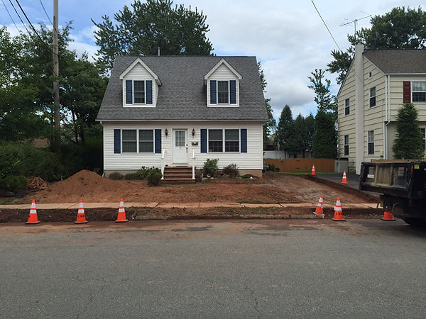 New Jersey Landscaping