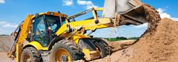 New Jersey excavating