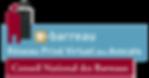 Logiciel labellisé e-barreau