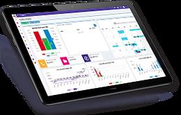 Un logiciel pour les avocats sur une tablette, oui c'est possible !