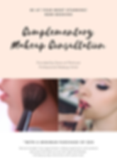 Peach Collage Beauty Makeup Flyer-2.png