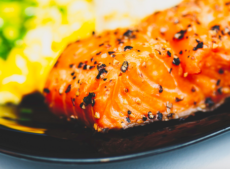 The Facts on Fish In Pregnancy