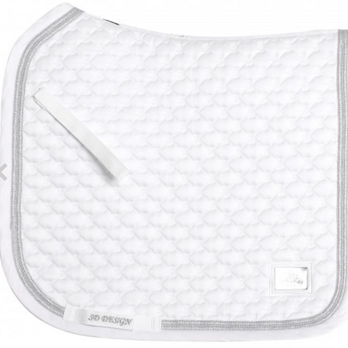 """This is Me"" Dressage Pad"