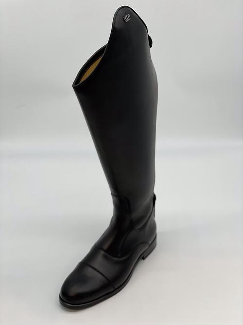 Olbia Dress Boot--Black, 39W & 40.5 W