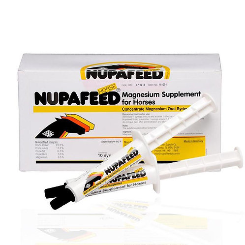Nupafeed Oral Syringe