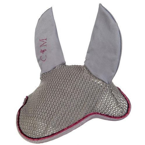 HKM- Velluto Ear Bonnet- Full (2 colors)