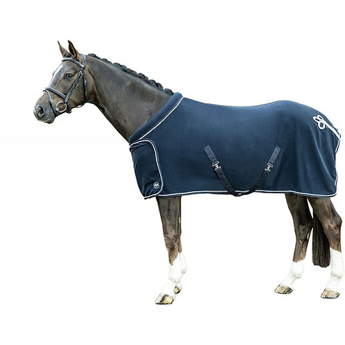HKM Cooler with Collar (Deep Blue)