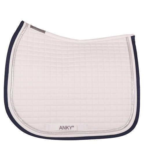 ANKY® Saddle Pad Deluxe C-Wear Dressage (Full)
