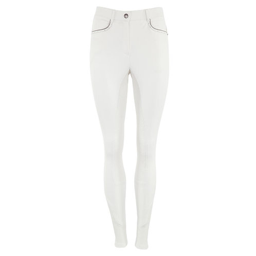 Anky Decorated Breeches