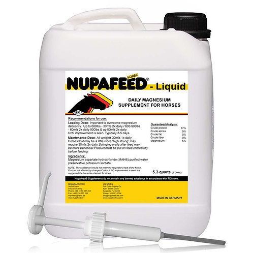 Nupafeed Magnesium Supplement