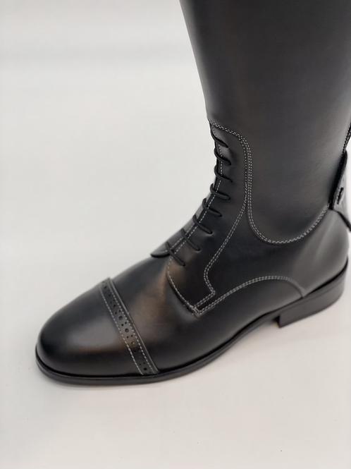 Olbia Field Boot--Nature Black, 42W