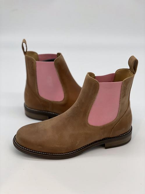 Amsterdam Short Boots, 41