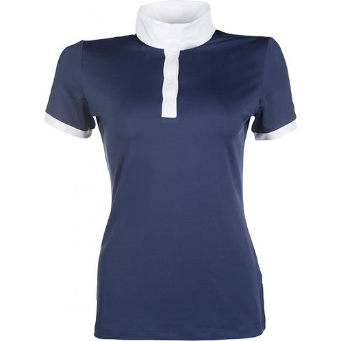 HKM Competition Shirt- Style