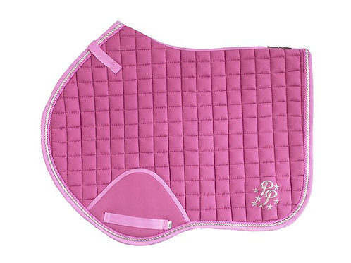 Punk Ponies Pink Jump Pad--Pony Size