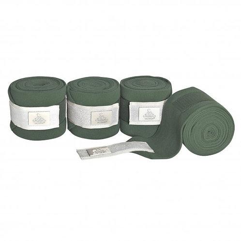 SD Design Fleece Bandages--Peppermint Cake Pop