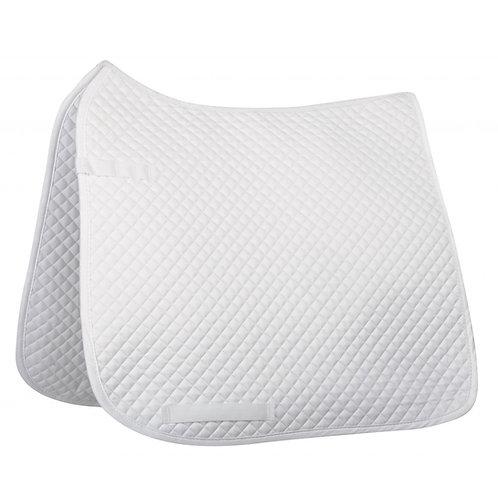 HKM Dressage Pad, Small Quilt, Cob/Full Size