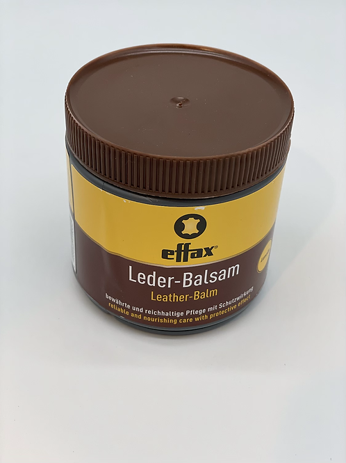 Effax Leather Balsam-500 ml