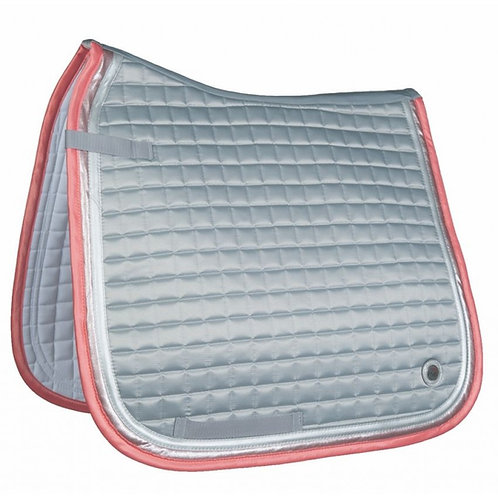 HKM Dressage Pad--Equilibrio Versale-Style