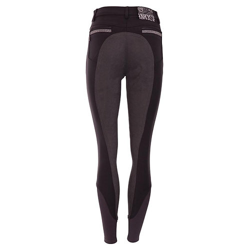 ANKY® Elegance Breeches Full Leather Seat