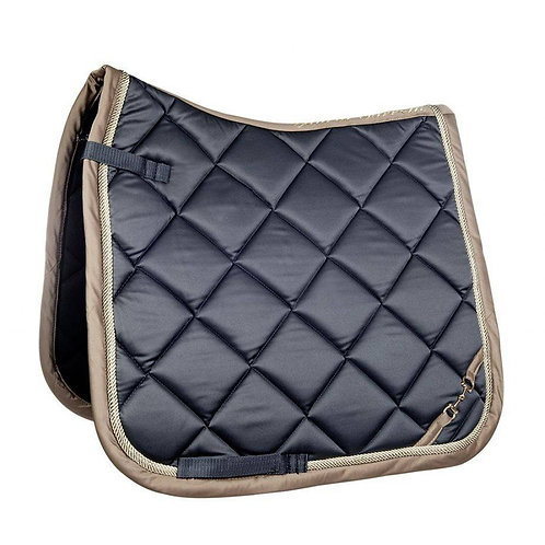Lauria Garelli Saddle Pad (Dressage Full)