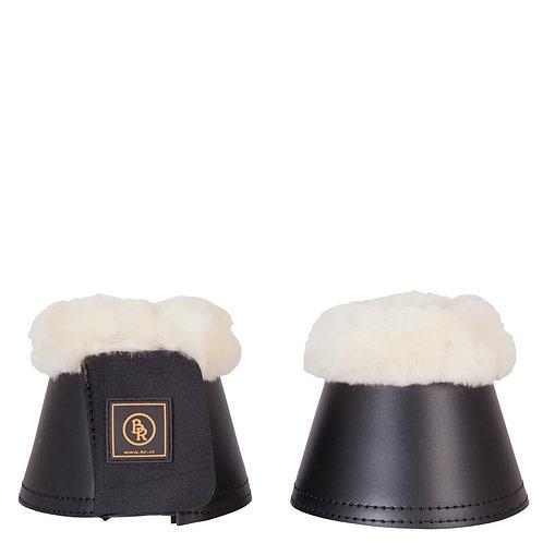 BR Bell Boots w/ Sheepskin
