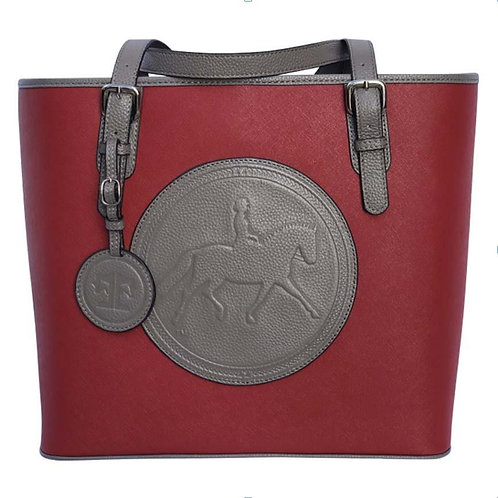 Tucker Tweed James River Carry All: Dressage