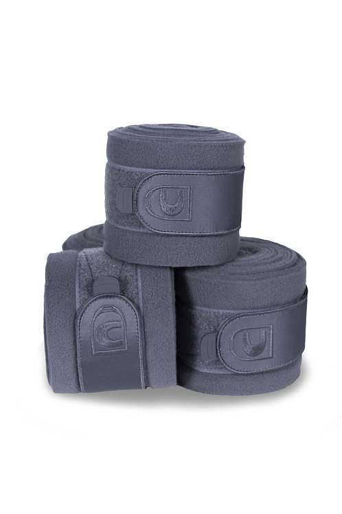 Cavallo Hopi Fleece Bandages (5 colors)