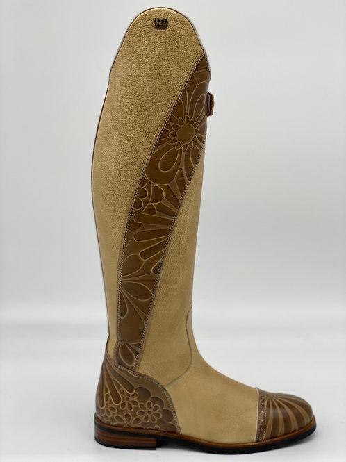 Kingsley Capri Boots, Size 37.5 (short calf)