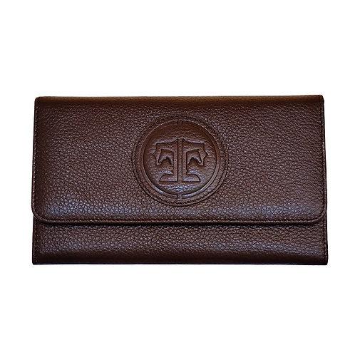 Tucker Tweed Equestrian Wallet