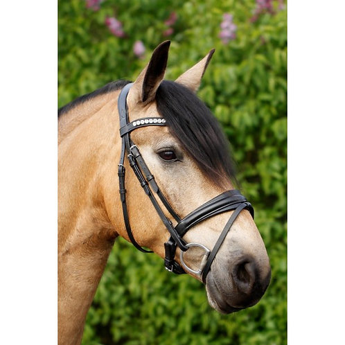 SD® BELISSIMO BRIDLE (Full)