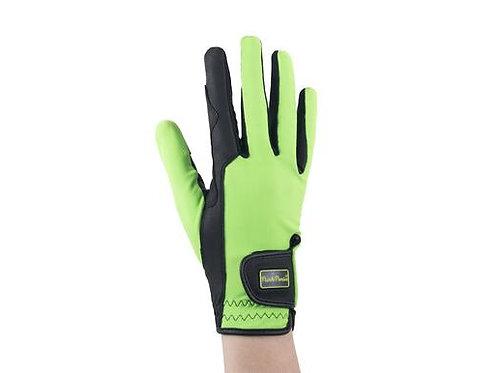 Punk Ponies Touchscreen Gloves