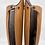Thumbnail: Fleece Lined Olbia 3--Cognac, 42