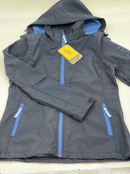 HKM Softshell Jacket/Vest