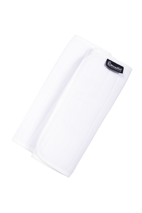 Cavallo Honey Bandage Pads (White)