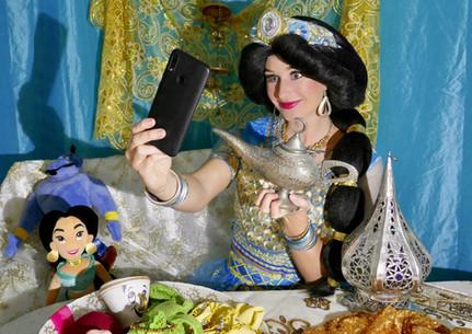 Prinzessin Jasmina