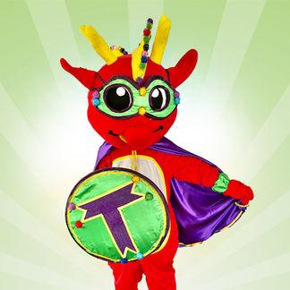 Timmi Superhelden buchen