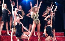 2010- Sieger beim Lausitzpokal Showdance