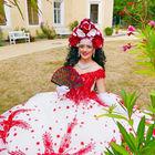 Mexikanische Prinzessin Lorena buchen