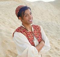 Aladdin buchen