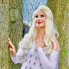 Eiskönigin Elsa zum Kindergeburtstag buchen