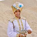 Aladdin und die Wunderlampe zum Geburtstag mieten