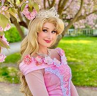 Prinzessin Dornröschen Aurora