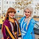Eiskönigin Elsa zum Kindergeburtstag zum buchen